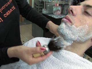 Arturo peluqueros