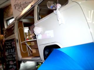 Betty VW T2 Retrocamper