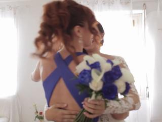 Video clip boda Alba y Jose