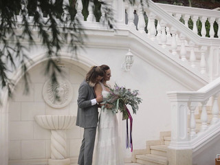 Editorial La Lettre - Dàlia Solé Wedding Planner
