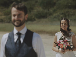 Laura y Daniel - First look