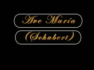 Ave María (Schubert)