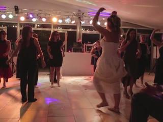 Judit y Jordi wedding