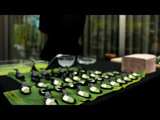 Go Sushi Catering