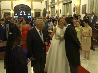 Trailer de la boda de Belén y Jorge