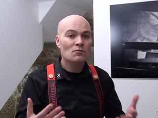 Video de realidad virtual