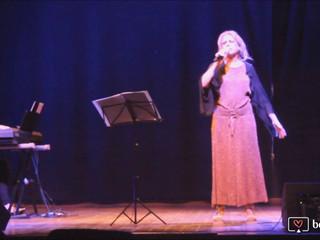 Cantante lírica y piano