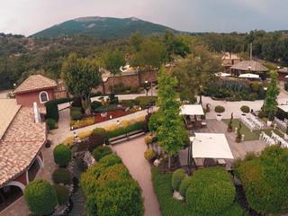 Hacienda Jacaranda, finca para bodas
