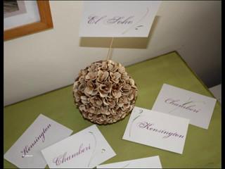 Zarabanda pinta en tu boda
