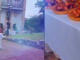 Pulpeando Catering