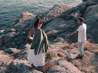Preboda de Miru & David