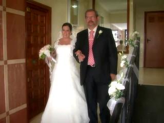 Trailer boda
