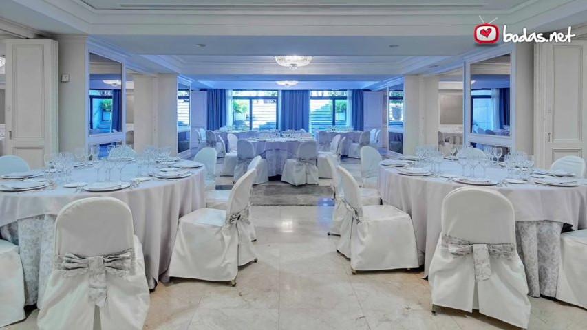 Hotel occidental miguel angel & urban spa madrid-2378