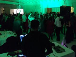 Manuel Estrada DJ, Bodas de autor