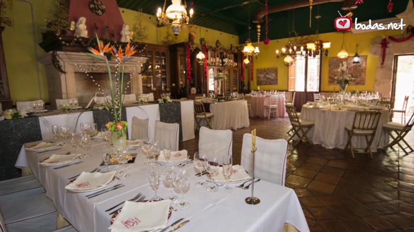 Restaurante casa antonio restaurante casa antonio v deo - Restaurante mi casa alicante ...