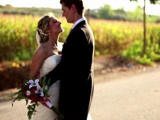 Trailer de boda, Sonia y Jose 2013, Allmyloving