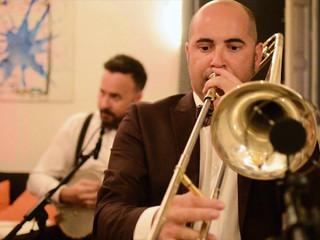 Auténtico jazz años 20