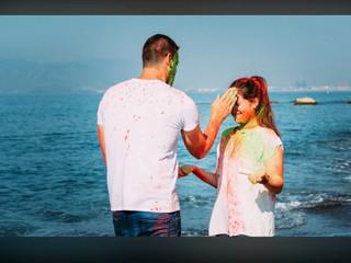 Slideshow con Cristina y Francisco