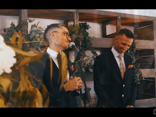Alejandro y Carlos