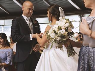 Momentos vídeos de boda
