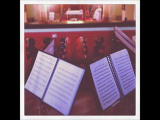 Aria suite nº3 en Re Mayor de J.S Bach