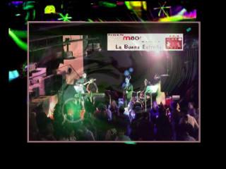 La Buena Estrella (Party Band - Fiesta Jeans)
