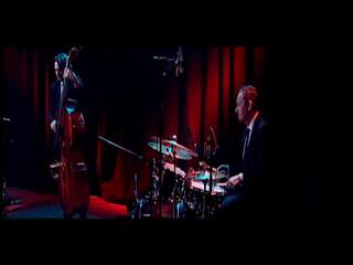 David Dominique Jazz Band (trío instrumental)