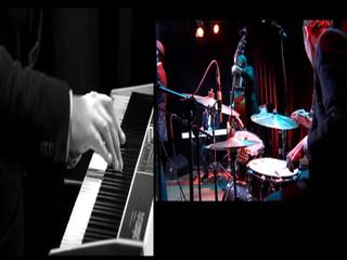 David Dominique Jazz Band en cuarteto