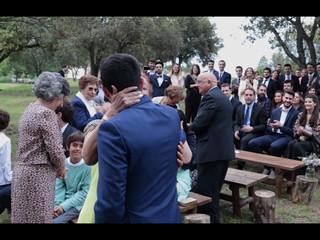 Cal riera weddings