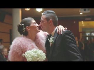 Anna & Sergio - Teaser - Mediterraneamente. Roses 2015
