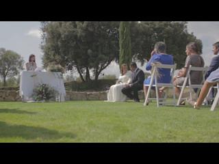 Laura & Jordi - Teaser - La fiesta de nuestra vida