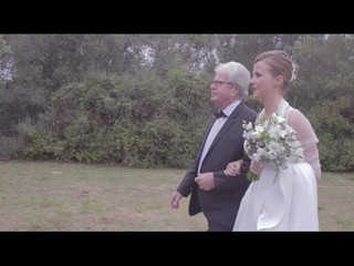 Carla & Sergi - Teaser - Por mil años juntos - Castell d'Empordà 2016