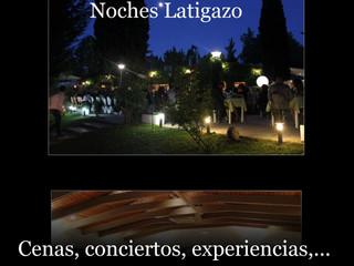Restaurante Latigazo
