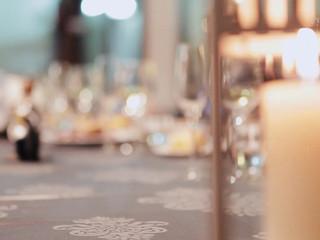 Banquete en Finca La Cervalera