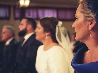 Resumen de la boda de Antonio + Ana