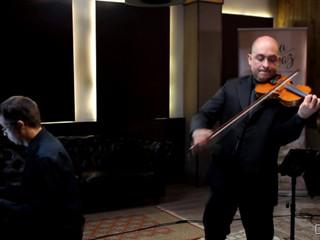 Ceremonia civil - Violín & Piano