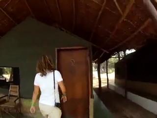 Campamento y safari por Kenia