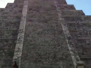 Riviera Maya (Chichen Itzá y su serpiente emplumada)