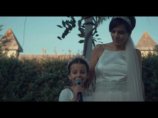 Trailer de Monica & Victor en Espai Can Pagès