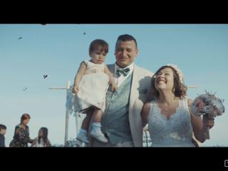Trailer de Sofia e Ivan a dBlanc