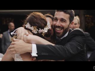 Trailer de Nuria & Roger a Torre Sever