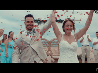 Trailer de Laura & Albert a dBlanc