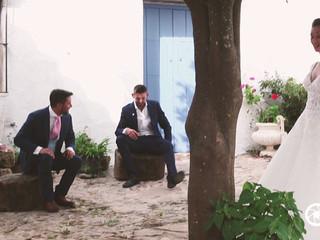 Postboda Novios Cádiz | Fotografías en Castellar y Los Barrios