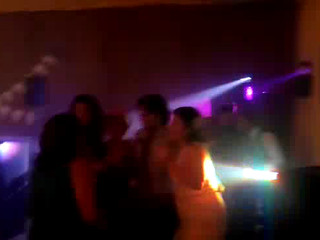Baile y diversión