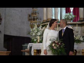Cristina & Francisco 22/09/18