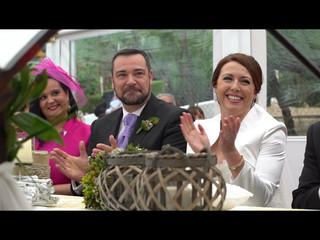 Carmen y Rubén (boda) 2016