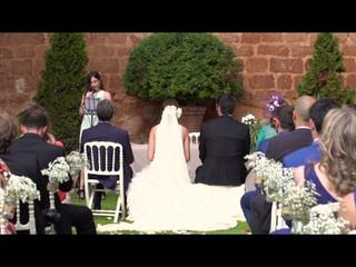 Bea y Manolo (boda) 2017