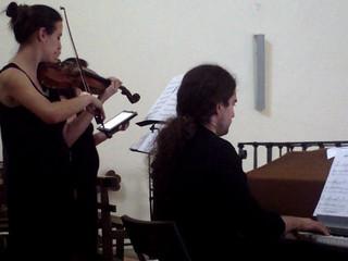 Musik, ceremonias y eventos