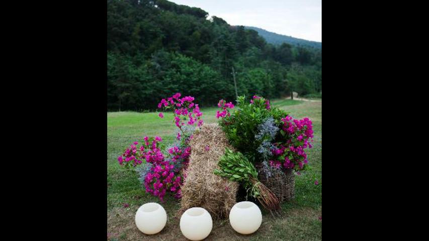Decoraci n jard n can riera de la pineda v deo for Decoracion jardin granada