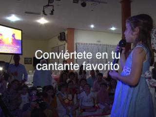 Karaoke Retroversión